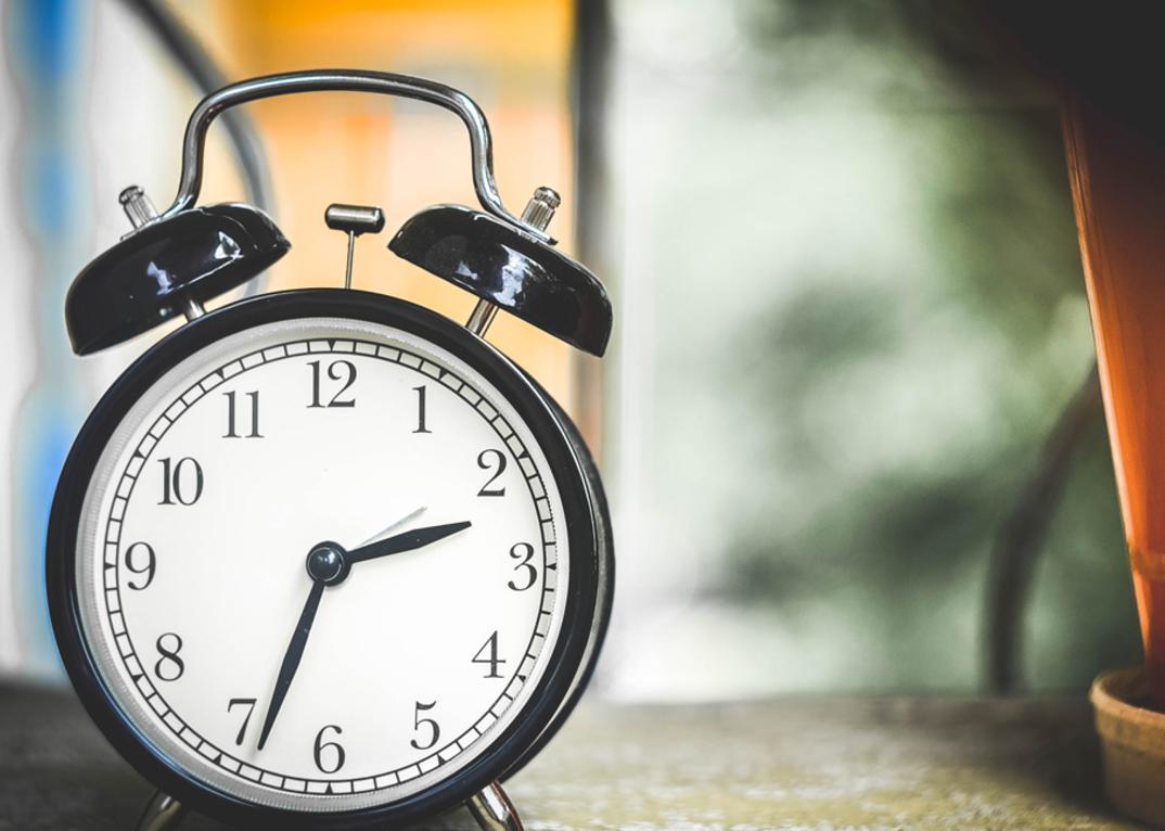 体内時計に従うサーカディアンリズムとは